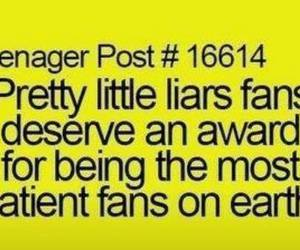 z, pretty little liars, and pll image