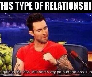 Relationship, love, and adam levine image