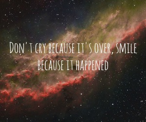 quotes, space, and cute image