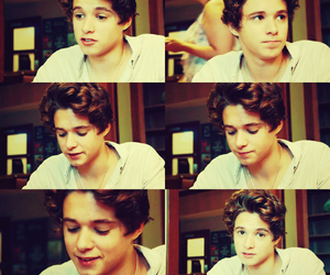 music, the vamps, and cute image