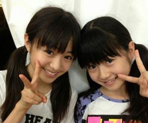 babymetal, sakura gakuin, and moa kikuchi image