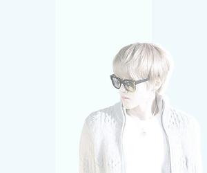 Chen, exo, and kawaii image