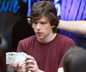 jesse eisenberg and now you see me image
