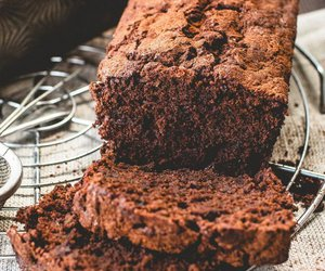 chocolate, zucchini, and bread image