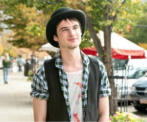 tom sturridge, waiting for forever, and cute image