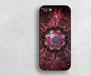 iphone 4 case, mysterious, and iphone 5 case image