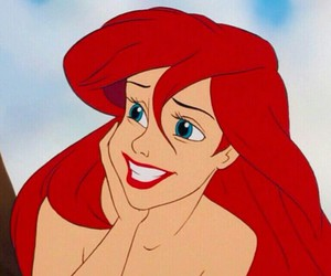 ariel and beautiful image