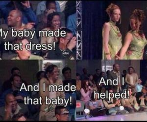 that's so raven, funny, and baby image