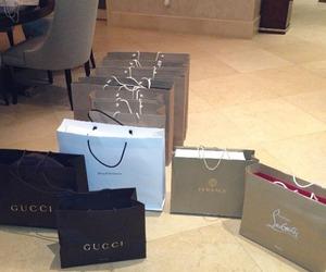 luxury, fashion, and gucci image