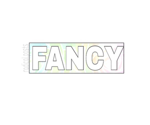 fancy image