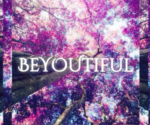 be, beautiful, and flowers image