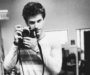 keegan allen, pll, and pretty little liars image
