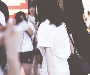 airport, back, and iu image
