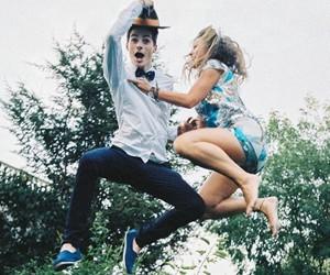 couple, girlfriend, and jacksgap image