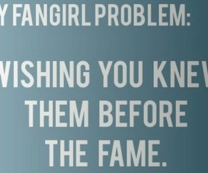 fame and problems image
