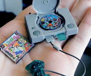 amazing, play station, and game image