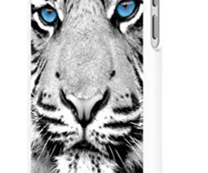 tigre and iphone case image