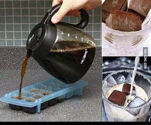 amazing, coffee, and delicious image