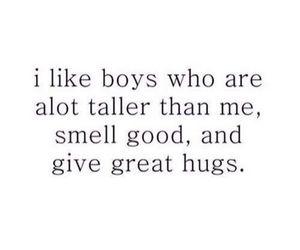 boy, hug, and love image