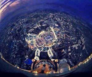 islam, makkah, and muslim image