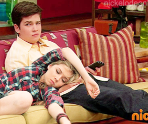 beautiful, tv, and icarly image