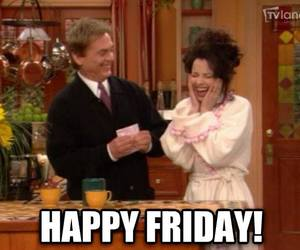 friday, funny, and tgif image