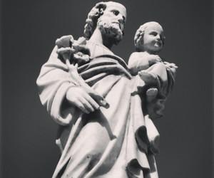 art, esculturas, and cemetery image