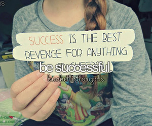 quote, ed sheeran, and success image