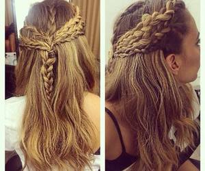 little mix, hair, and jade thirlwall image