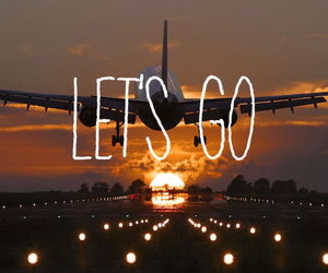 lights, let's go, and love image