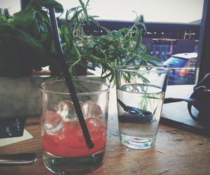 drinks, summer, and gamla stan image