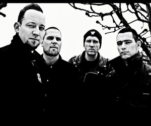 band, people, and volbeat image