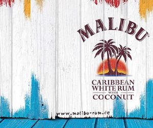 drink and malibu image