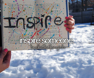 inspire, book, and photography image