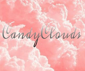 candy, clouds, and disney image