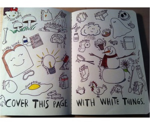keri smith and wreck this journal image