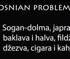 baklava, Bosnia, and food image