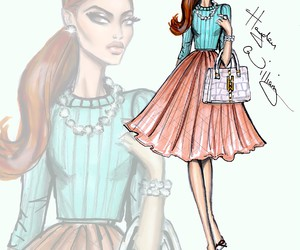 hayden williams, drawing, and illustration image