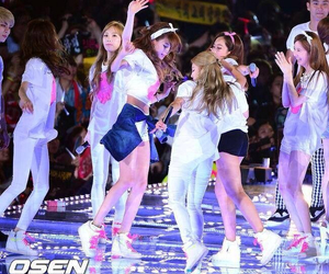 snsd and smtown image