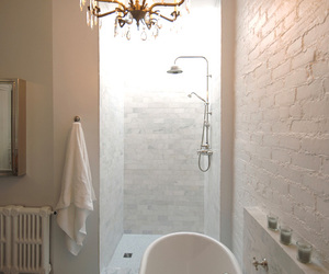decoracao, feng shui, and wc image