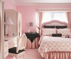 bedroom., girly bedroom ideas, and own preference image