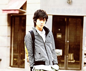 asian, boy, and handsome image