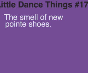 dance, pointe shoes, and littledancethings image