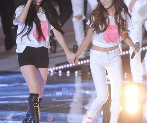 snsd, ending, and jessica image
