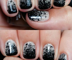 art, Easy, and nails image