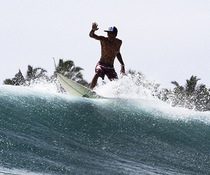 boy and surf image