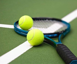 sport and tennis image
