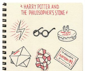 harry potter, piedra filosofal, and quidditch image