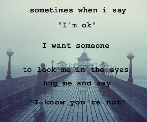 quotes, sad, and sad quotes image