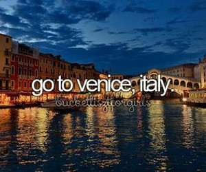 italy, summer, and venice image